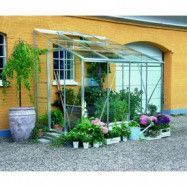 Väggväxthus Royal - 4,8 m²