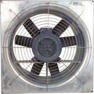 Torkfläkt BPH 63M, 5,5 kW