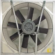 Torkfläkt BPH 90P, 5,5 kW
