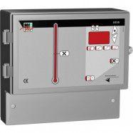 Varvtalsregulator AEW 6,3 Electric